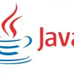 logo Java fundo branco