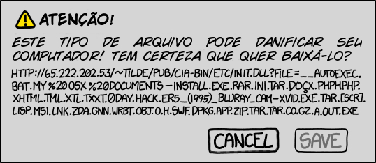 Melhor modificar a URL para 'http' antes de baixar.