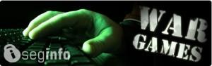 WarGames mão verde