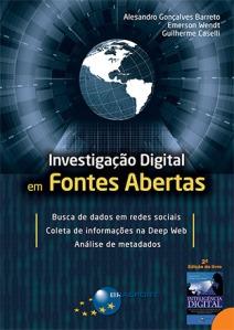 InvestigacaoDigitalemFontesAbertas