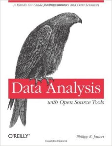 Data Analysis book cover