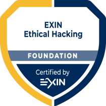 EXIN_Badge_ModuleFoundation_EthicalHacking